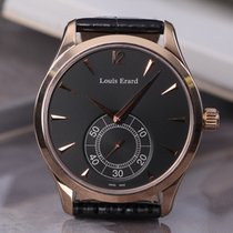 Louis Erard 1931 Rose Gold