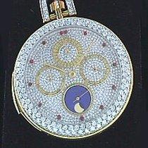 Gérald Genta Perpetual Calendar