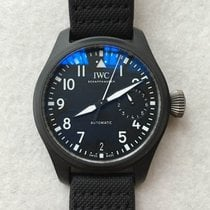 IWC Big Pilot Top Gun IW502001