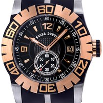 Roger Dubuis Easy Diver Limited SED46