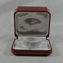 Cartier Uhrenbox Must De Cartier  Rarität Watch Case Uhren Box 27