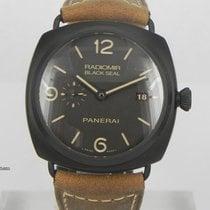 Panerai RADIOMIR BLACK SEAL CERAMIC PAM505
