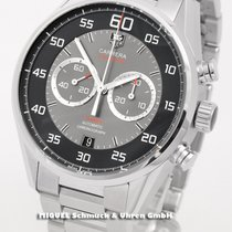 TAG Heuer Carrera Calibre 36 Chronograph Flyback - Achtung,...