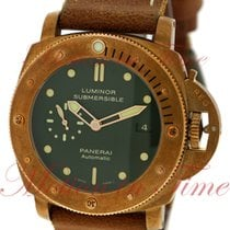 沛納海 (Panerai) Luminor Submersible 1950 3-Days Automatic...