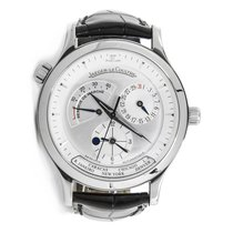 Jaeger-LeCoultre Master Geographic Automatic