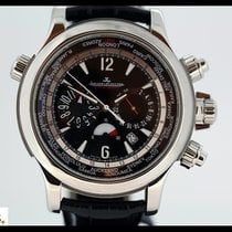 Jaeger-LeCoultre Master Compressor Chronograph Extreme World