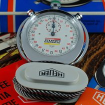 Heuer TRACKMASTER STOPWATCH SIMONIZ EDITION FULL SET
