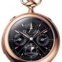 Audemars Piguet 25701OR.OO.000XX.03 Classique Pocket-Watch...