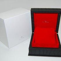 Omega Schmuck und Uhren Box