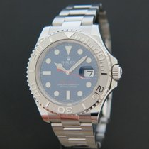 Rolex Oyster Perpetual Date Yacht-Master BLUE