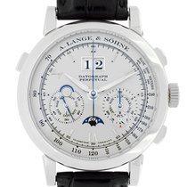 A. ランゲ & ゾーネ (A. Lange & Söhne) Datograph-Perpetual