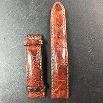 Breitling Original Genuine Strap Cinturino buckle fibbia 20