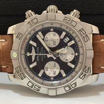 Breitling Chronomat B01 44mm Completo Dez/2014