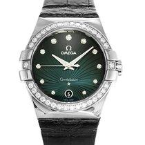 Omega Watch Constellation Ladies 123.18.35.60.56.001