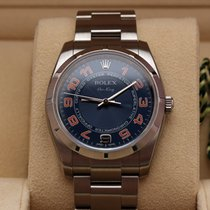 Rolex Air-King 114210 DISCONTINUED