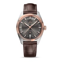 Omega Constellation Globemaster Omega Co-Axial Master Chronome...