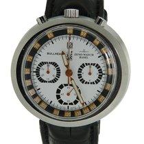 Zeno-Watch Basel Bullhead Chronograph Automatic