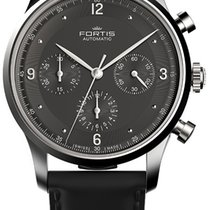 Fortis Teresstis Tycoon Chronograph p.m.