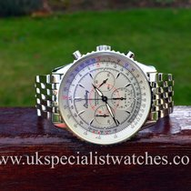 Breitling Navitimer Montbrillant limited edition – A30030-4