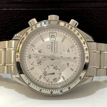 Omega Speedmaster Date Automatic Impecavel