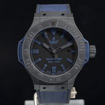 Hublot Big Bang King All Blade Blue Ref.322.ci.1190.gr.abb09