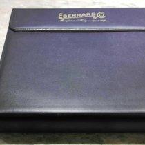 Eberhard & Co. vintage big box watches porta orologi 11 posti