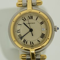 Cartier Panthere Round