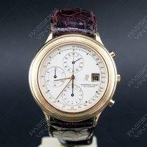 Audemars Piguet Huitieme Cronograph 18k rose gold full set