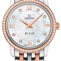 Omega De Ville Prestige 27.4mm 424.25.27.60.55.002