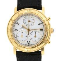 Baume & Mercier Transpacific Chronograph 86604, Quartz,...