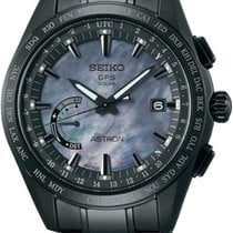Seiko Astron GPS Solar Chronograph Limited Edition SSE091J1
