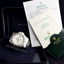 "Rolex 16550 Explorer II "" Tiffany & Co. """