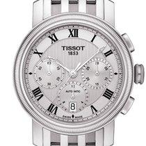 Tissot Bridgeport Automatic Chronograph