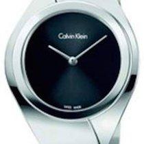 ck Calvin Klein senses Damenuhr S K5N2S121
