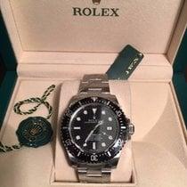 롤렉스 (Rolex) Sea-Dweller 4000