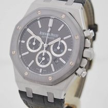 Audemars Piguet Royal Oak Leo Messi Chronograph Box &...