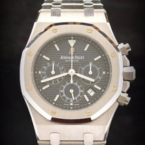 Οντμάρ Πιγκέ (Audemars Piguet) Royal Oak Chronograph NOS Full...