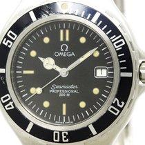 오메가 (Omega) Seamaster Professional 200m Quartz Mens Watch...