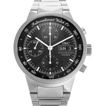 IWC Watch GST Chronograph IW370701