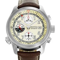 Bremont Watch ALT1 ALT1-Z/CR