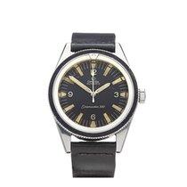 Omega Seamaster Vintage 300 Stainless Steel Gents 165014