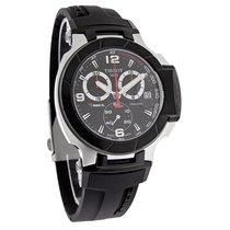 Tissot T-Race Mens Black Swiss Quartz Chrono Watch T048.417.27...