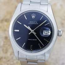 Rolex Oyster Date 6694 Mens Vintage 1978 Swiss Made Men's...