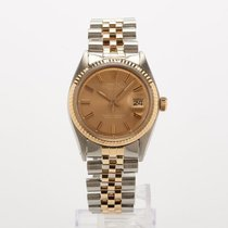 Rolex Datejust men | Gold/Steel | 1977