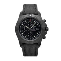 Breitling Colt Chronograph Automatic Steel M1338810/BF01/109W-...