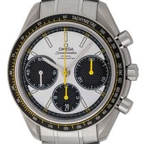 Omega : Speedmaster Racing :  326.30.40.50.04.001 :  Stainless...