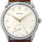 Eterna Mans Wristwatch
