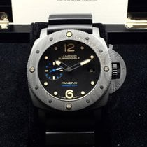 パネライ (Panerai) PAM616 Luminor Submersible Carbotech 47mm [NEW]
