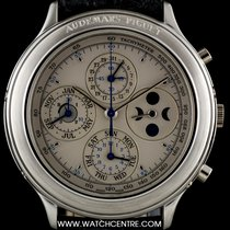 Audemars Piguet Platinum Perpetual Calendar Moonphase Chrono