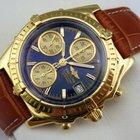 Breitling Chronomat Vitesse Gold - K13050.1